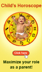 Childs Full Life Vedic Astrology