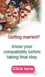 Marriage Compatibility and Matchmaking Vedic Astrology