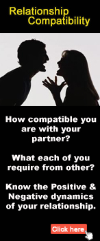 Relationship Compatibility Vedic Astrology